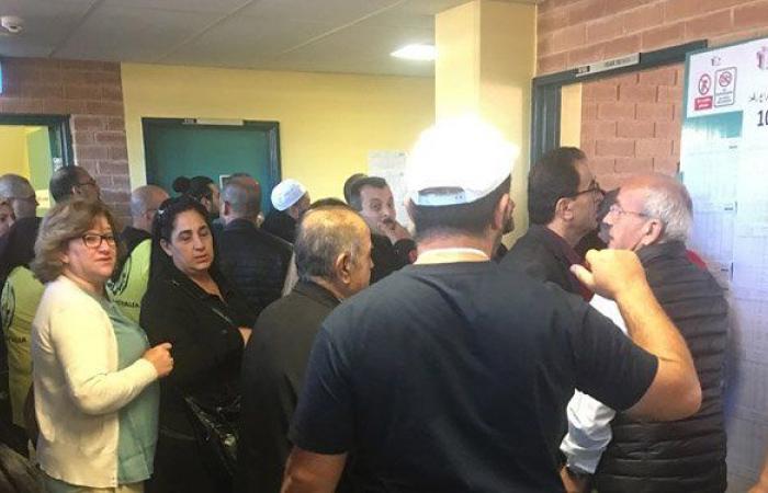الاقتراع يسير في استراليا في أجواء هادئة وايجابية