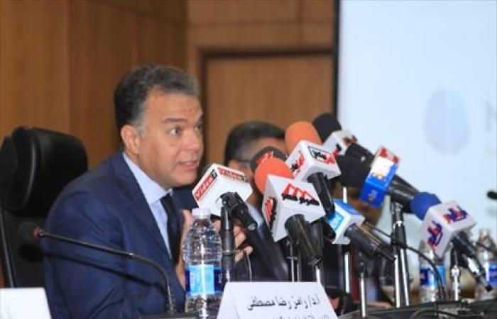 وزير النقل: انخفاض معدلات الحوادث في مصر بسبب المشروع القومي للطرق