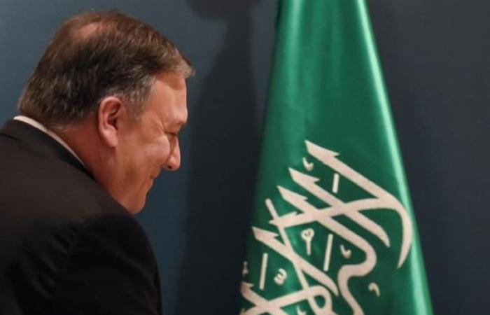 بومبيو يتشدد تجاه إيران في أولى جولاته الشرق أوسطية