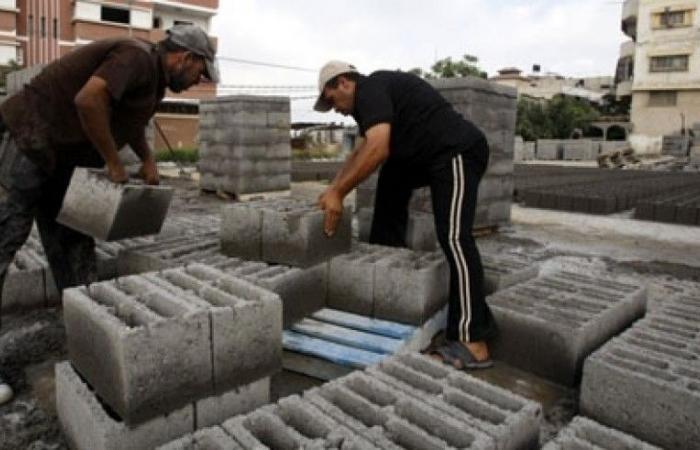 الإنتاج الحربي تستخرج 541 شهادة «أمان» للعاملين بالأجر اليومي لشركاتها