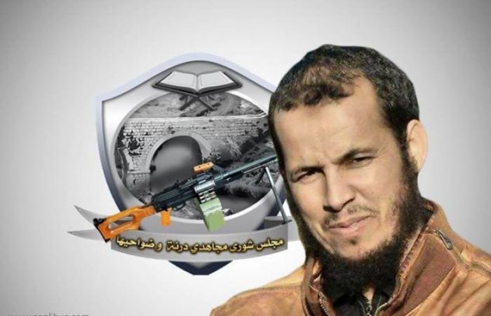 شورى مجاهدي درنة يكشف لـ «عين ليبيا» تفاصيل الغارات على المدينة ليلة الأمس