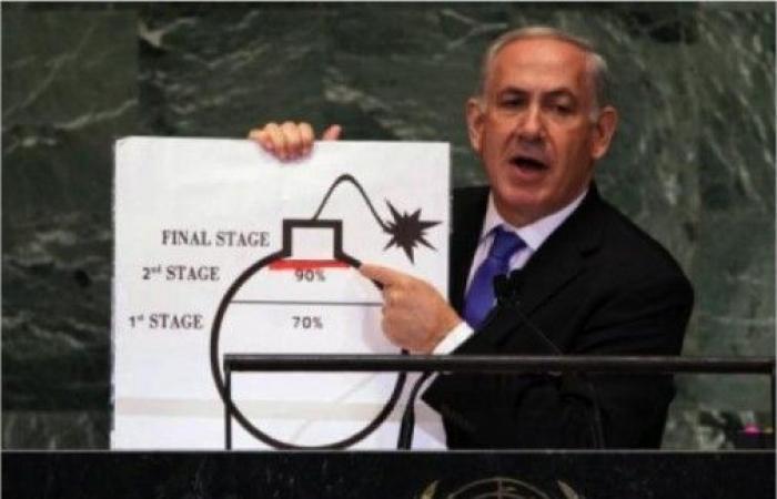 نتنياهو لدفع واشنطن لإلغاء التفاهم النووي… والخامنئي: انتهى زمن اضرب واهرب