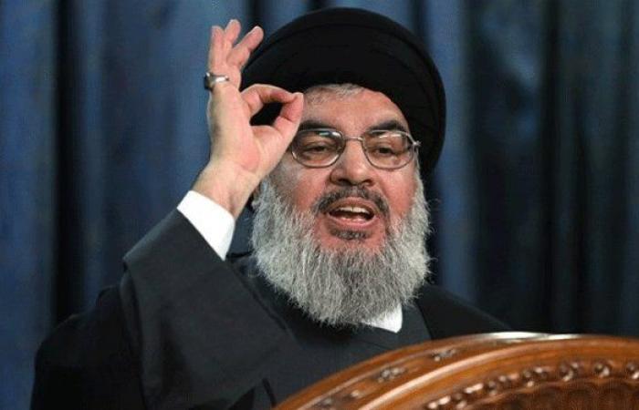 """نصرالله يطلب """"الحماية السياسية"""" قبل """"المواجهة""""!"""