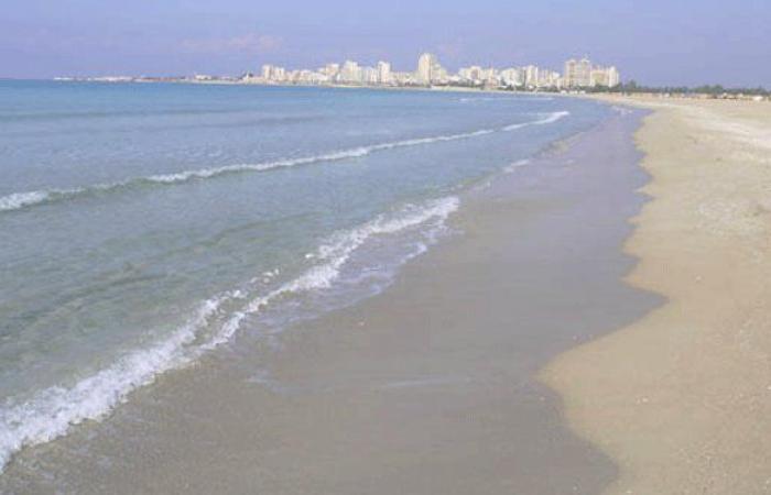 3 شبان فقدوا قرب شاطئ السعديات