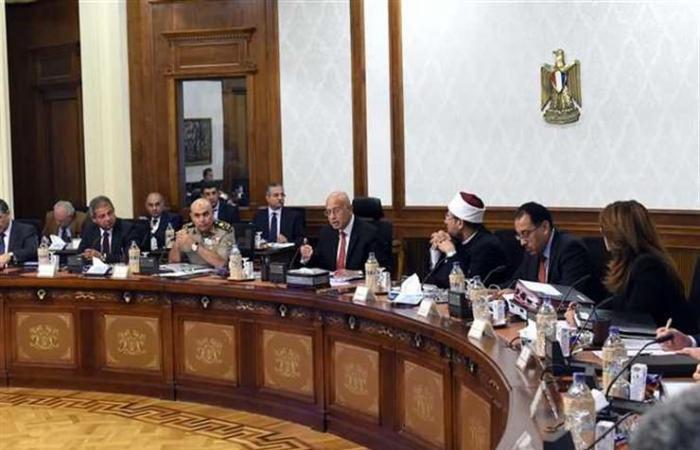 مجلس الوزراء يعقد اجتماعا لمناقشة تداعيات الطقس والاستعدادات لشهر رمضان