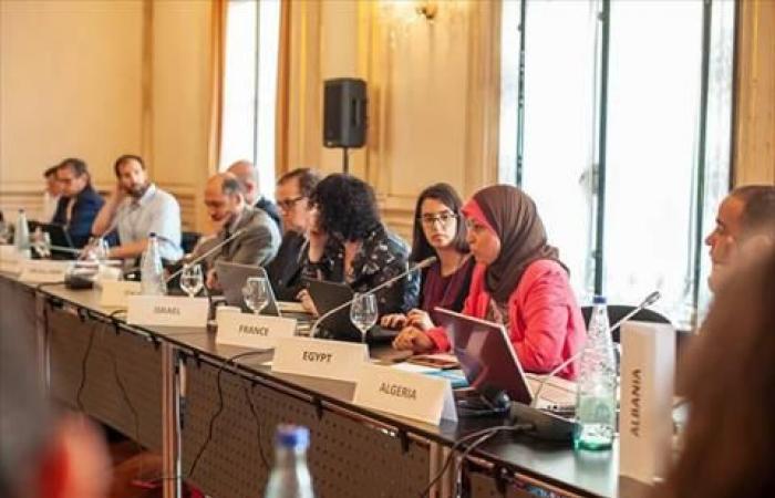 «البيئة» تشارك في الاجتماع السادس لمجموعة خبراء تغير المناخ