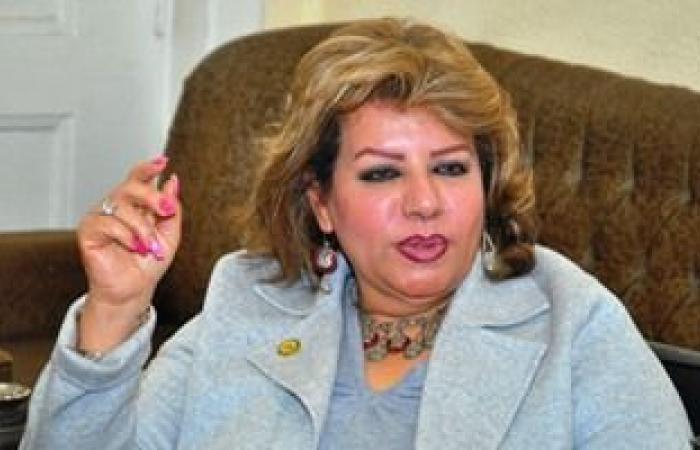 برلمانية: سرقة 12 ألف غطاء بالوعة صرف صحي خلال 3 أشهر