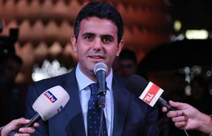 الحواط ردا على باسيل: رئاسة التيار والوزارة أتتكَ بالمصاهرة والتزكية