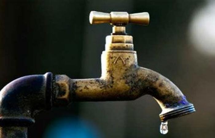 غدًا.. انقطاع المياه عن مناطق في مدينة السلام والمرج وعزبة النخل وعين شمس 5 ساعات