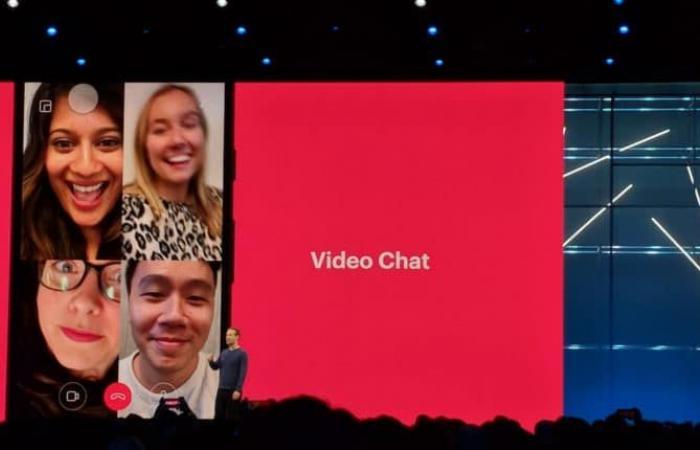 إنستاجرام تعلن عن إضافة ميزة مكالمات الفيديو الجماعية، وبعض الميزات الجديدة