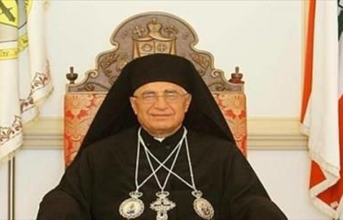 بطريرك الروم الملكيين الكاثوليك يزور مصر منتصف مايو