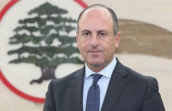 بو عاصي: أنا مرشح سيادي عن كل لبنان
