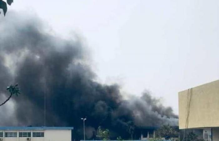 المملكة المتحدة تدين الهجوم على مقر المفوضية العليا للانتخابات في ليبيا