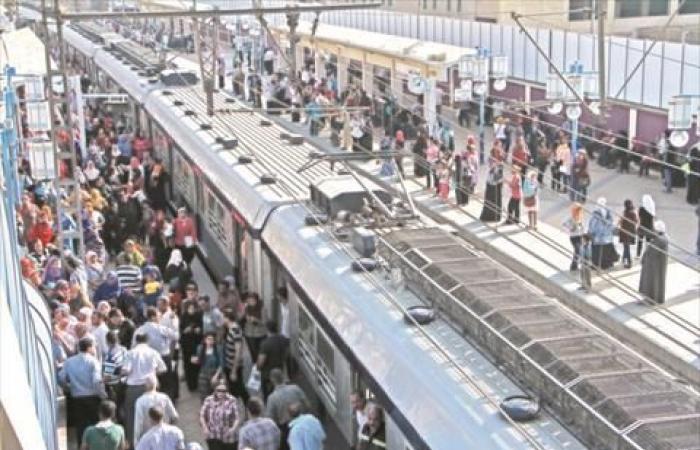 «النقل» تستعد لـ«زحمة رمضان» بجدول جديد للقطارات والمترو