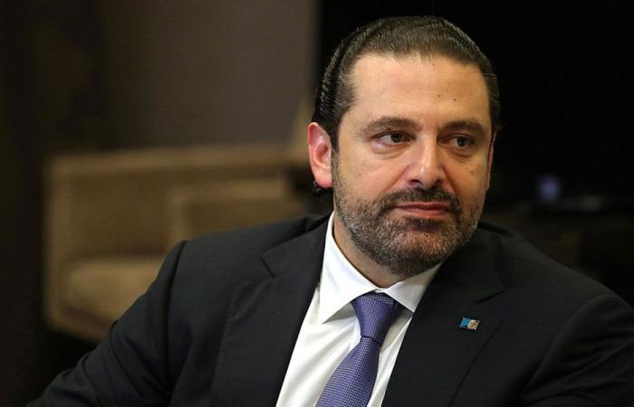 الحريري: لا أحد يستطيع أن يخطف قرار بيروت