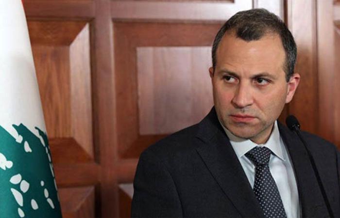 باسيل: يا سمير أوقف رمي رصاص الاغتيال السياسي علينا