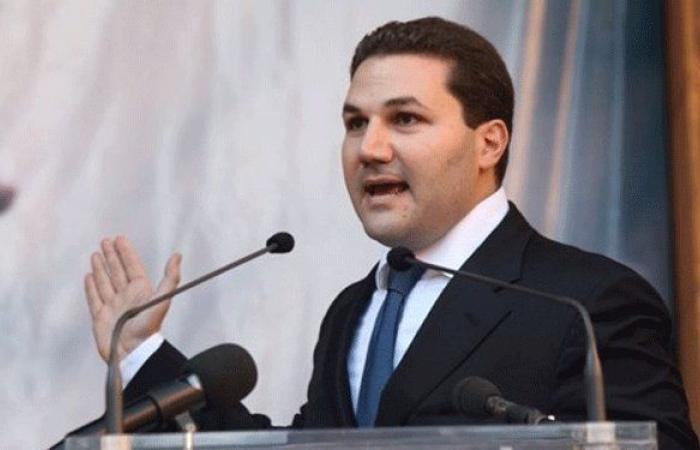 """نديم الجميل: يحاول """"حزب الله"""" إسقاطنا بدعمه مسعود الأشقر"""