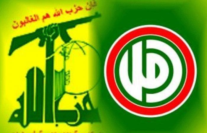 """كيف وزّع ثنائي """"حزب الله – أمل"""" اصواته في الدوائر التي لا تضم مقعداً شيعياً؟"""