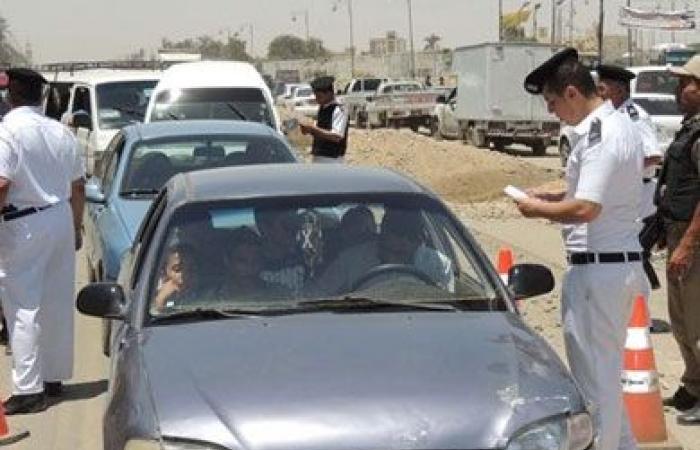خبير مروري: 40% من قوات المرور مستهلكة في مكاتب التراخيص