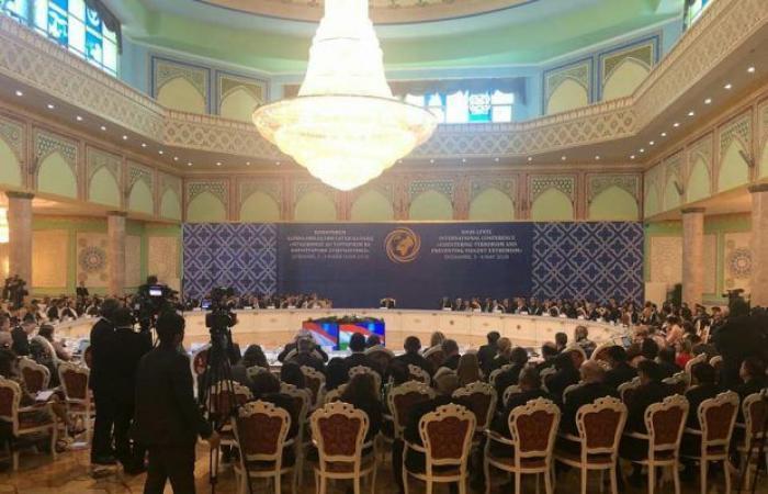 سيالة يُطالب برفع حظر توريد الأسلحة عن ليبيا للاستمرار في مكافحة الإرهاب