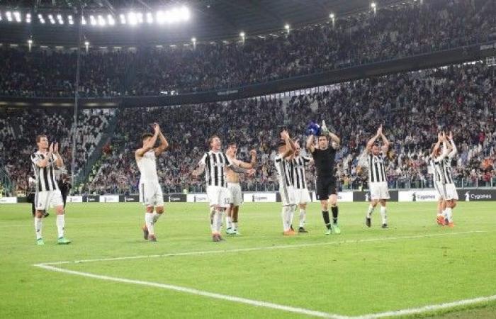 خطوة كبيرة ليوفنتوس نحو التتويج بلقب الدوري الإيطالي