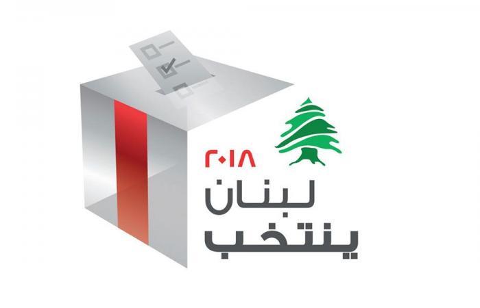 الاقتراع خفيف نسبيا في حلبا
