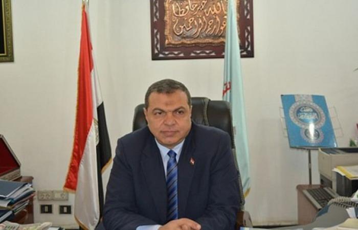 «القوى العاملة»: صرف 26 ألف ريال مستحقات ورثة مصري عن فترة عمله بالسعودية