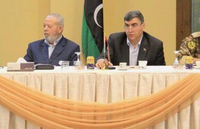 وزارة الداخلية تُنهي إعداد خطة أمنية مُحكمة لبسط الأمن وفرضه في طرابلس