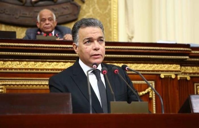 «عرفات» لـ«النواب»: «تنظيم النقل البري» سيحقق التكامل بين وسائل المواصلات
