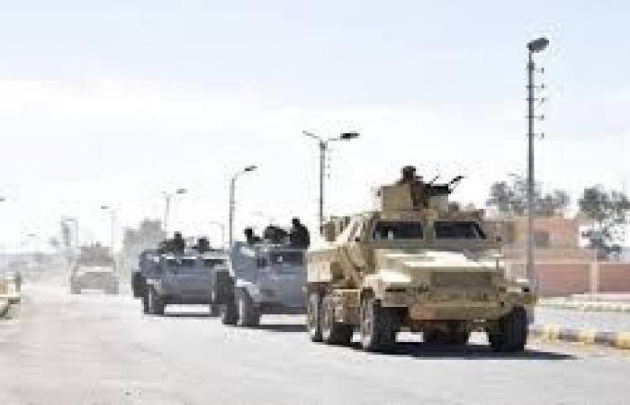 القوات المسلحة تعلن مسابقة «تصميم ميدالية تذكارية» لبطولات مكافحة الإرهاب