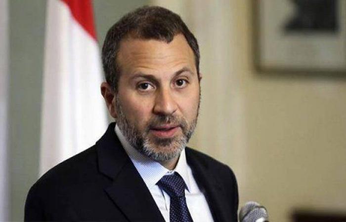 باسيل: 7 أيار… تاريخ عودة لبنان للدولة القوية