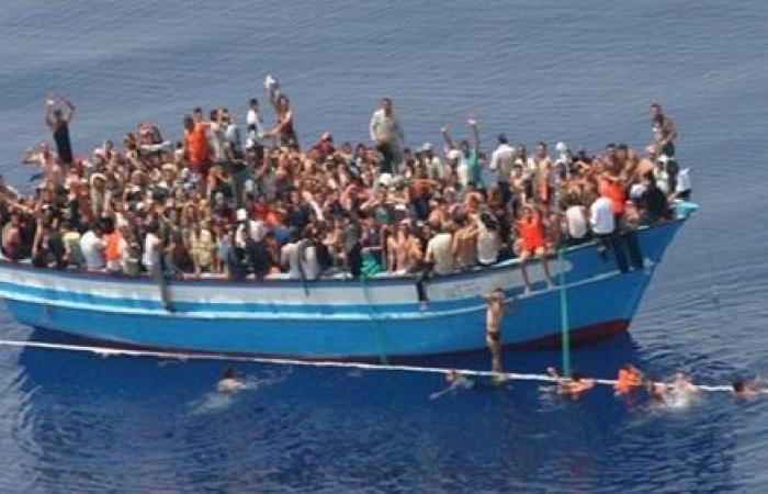 إطلاق المرحلة الثانية من الحملة القومية للتوعية بمخاطر الهجرة غير الشرعية
