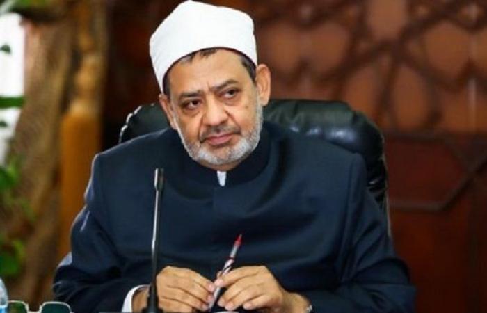 الإمام الأكبر: الإرهاب فئة شاردة وضالة لا تمثل الإسلام