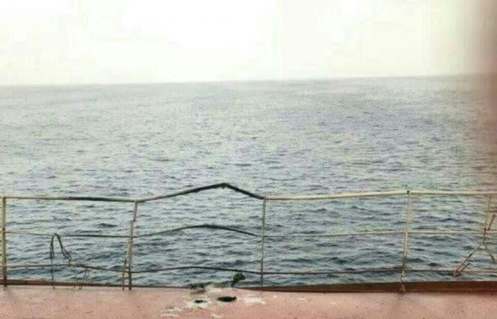 ناطق التحالف العربي يعلق على تعرض سفينة تركية لانفجار قبالة سواحل اليمن
