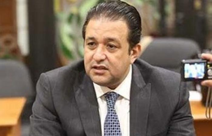 مصدر برلماني: انضمام «عابد» و47 نائبا من «المصريين الأحرار» لحزب جديد