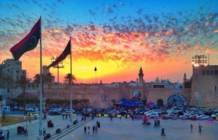 طرابلس عاصمة للشباب العربي في 2022