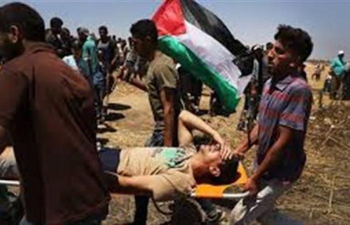 الامارات تدين التصعيد الاسرائيلي في غزة