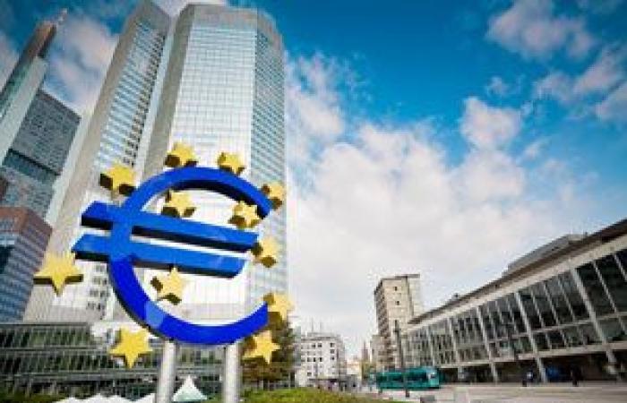تباطؤ نمو الاقتصاد الأوروبي طبقا لمتوسط التقديرات - الربع الأول