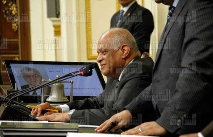 «عبد العال» يحيل تعديلات «صندوق تكريم الشهداء» للجان التضامن والأمن القومي