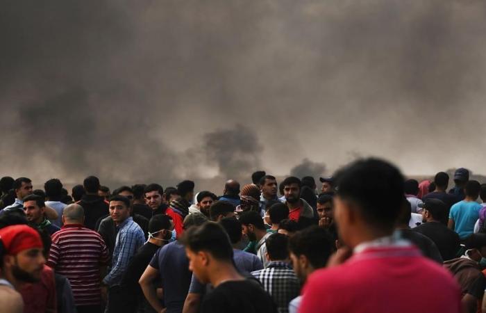 إيرلندا تستدعي السفير الإسرائيلي بسبب غزة
