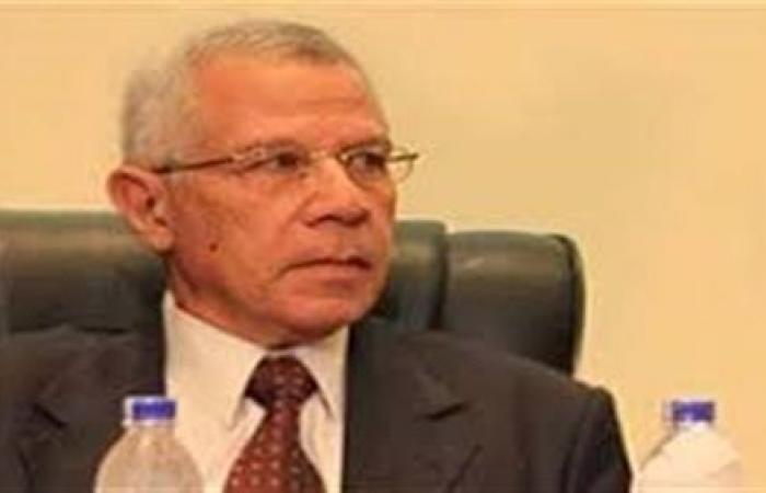 رئيس محكمة النقض يهنئ القضاة الجدد ويطالبهم بـ«العدالة الناجزة»