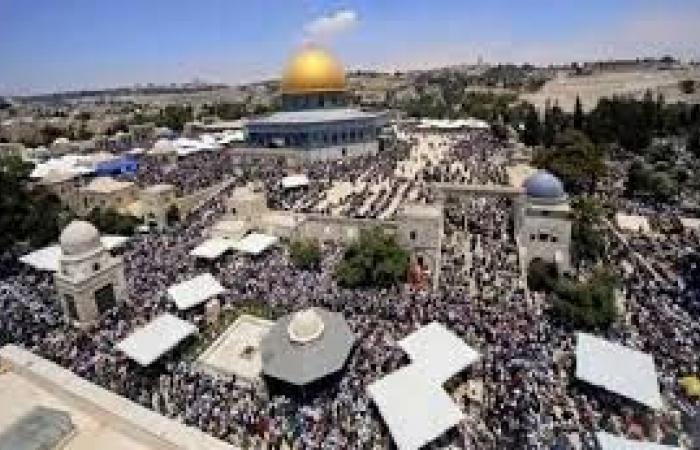 النائب أحمد أبو خليل: نقل السفارة الأمريكية للقدس يخدم الجماعات المتطرفة