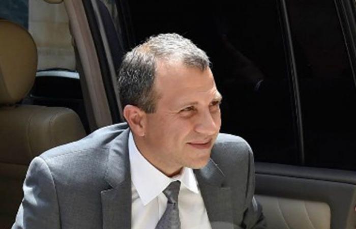 باسيل: للإتفاق على مسألة النزوح السوري