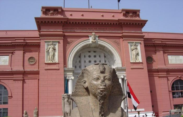 بعد فقدان قطعة أثرية.. إحالة مسؤولة سابقة بالمتحف المصري للمحاكمة العاجلة