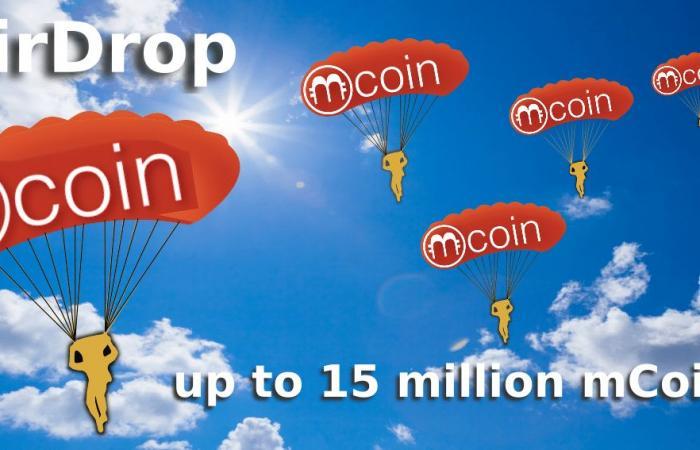ONEm تطلق برنامج شركاء التسويق للطرح الأولي ICOللعملة الرقمية mCoin