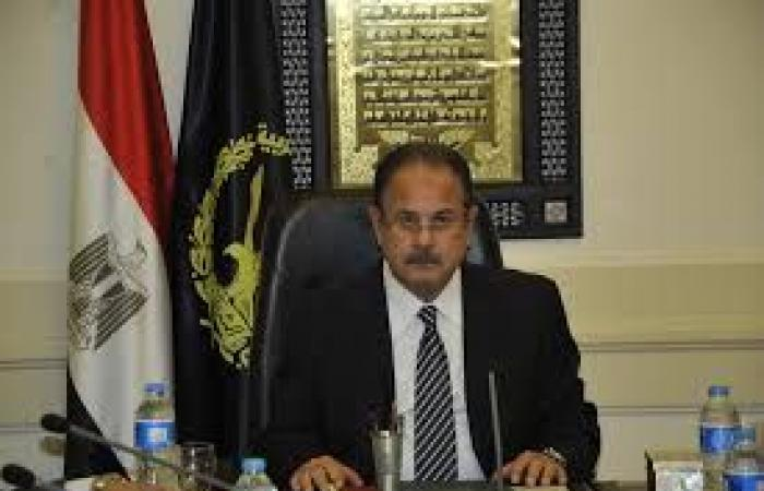 وزير الداخلية يبعث برقيات لـ«إسماعيل» وقيادات الدولة بمناسبة حلول «رمضان»