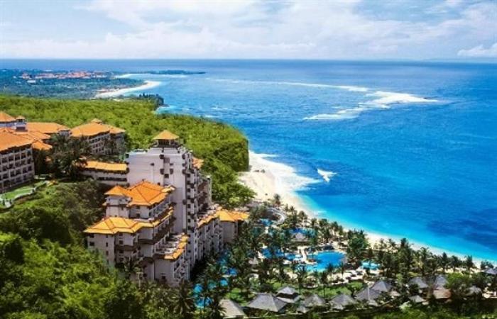 الملك سلمان يمضي إجازة من ستة أيام في جزيرة بالي