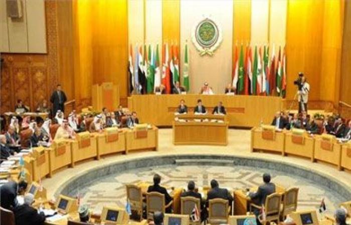 مجلس الجامعة العربية يبحث تداعيات نقل السفارة الأمريكية للقدس