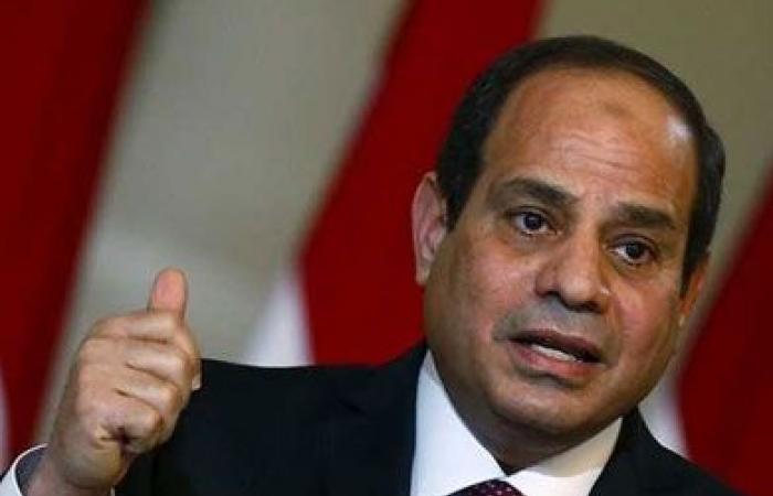 «السيسي»: لا نخرج مواطن من منطقته دون إعطائه حقه بالكامل