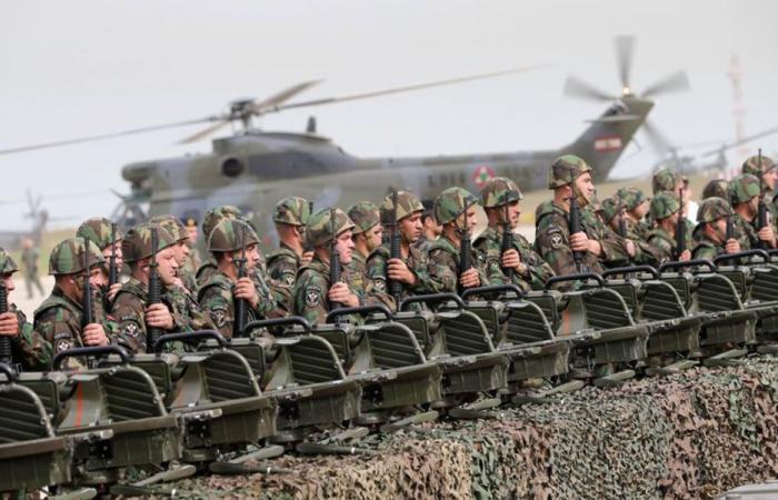 خفايا الإهتمام الأميركي والبريطاني بالجيش
